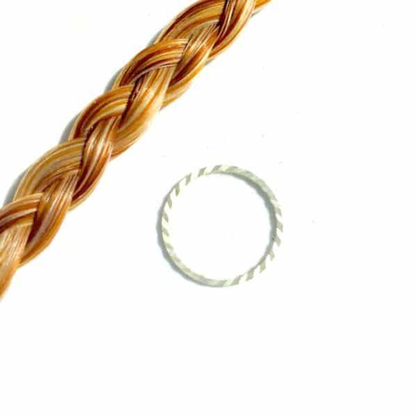 Insert anneau