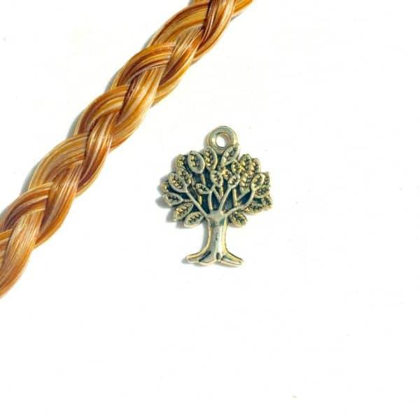 Breloque arbre de vie